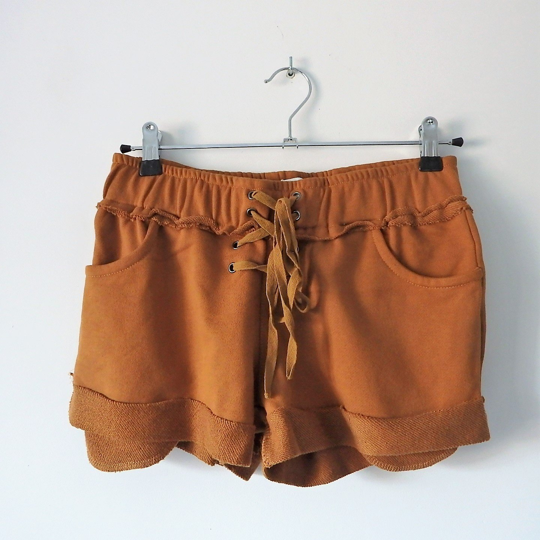 short algodón